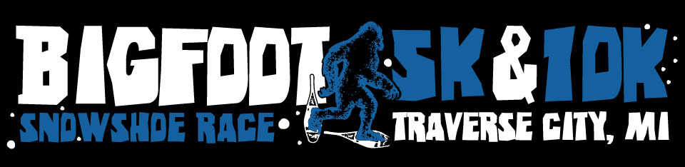 Bigfoot Snowshoe Race