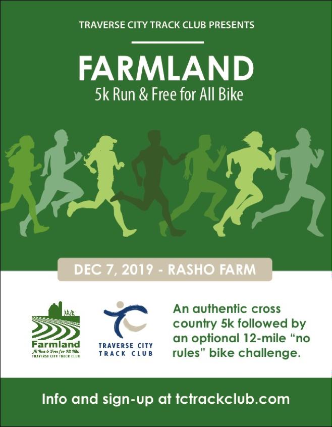 Farmland 5K