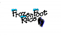 Frozen Foot Logo